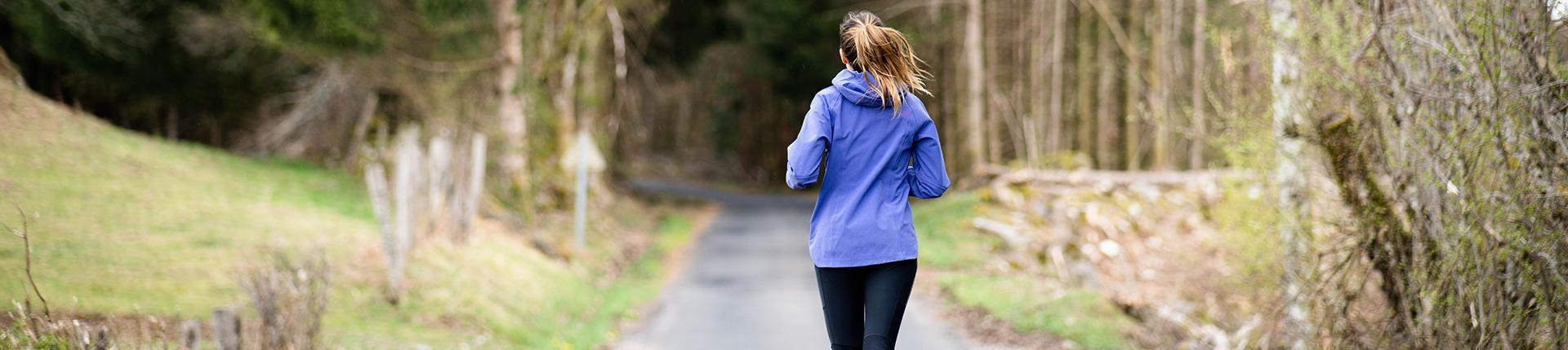 Sport et activité physique : une reprise au naturel
