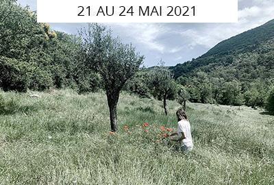 Rando botanique et slow life en Drôme provençale