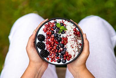 bol aliments antioxydants