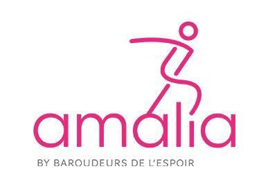 LPEV soutient AMALIA, un projet sportif et solidaire