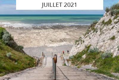 Stages jeûne et randonnée - Baie de Somme