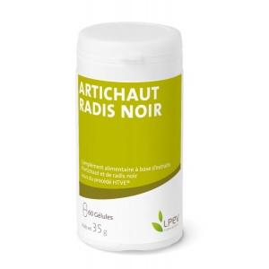 Artichaut - Radis noir HTVE®