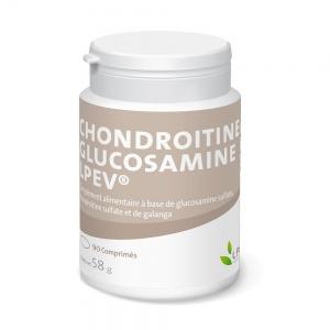 Produit Chondroïtine - Glucosamine