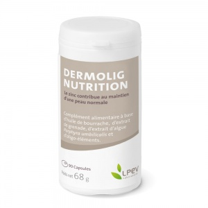 Dermolig nutrition
