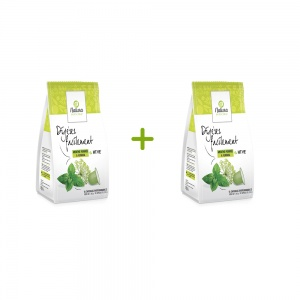 Lot promo : 2 infusions HTVE Digérer facilement