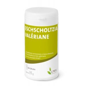 Eschscholtzia - Valériane HTVE®