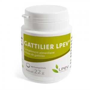 produit Gattilier LPEV
