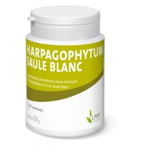 Harpagophytum - Saule blanc