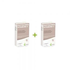 Lot promotionnel : 2 Phytacerol vitamine C