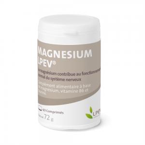 Magnesium LPEV® 60 comprimés