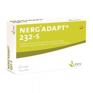 Nerg'adapt® 232-S