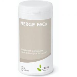 Nerge FeCu