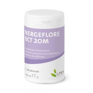 Nergeflore BCT 20M