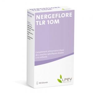 Nergeflore TLR 10M