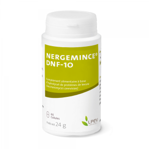Nergemince DNF-10