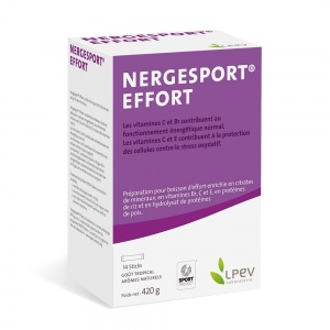 Nergesport® Effort