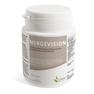 Nergevision