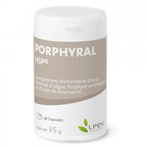 Porphyral HSP®
