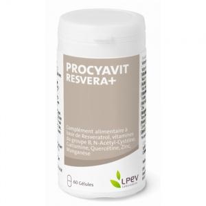 Procyavit Resvera +