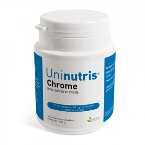 Uninutris® Chrome