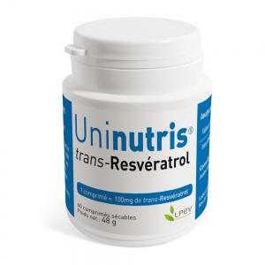 Uninutris® trans-Resvératrol
