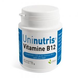 Uninutris® Vitamine B12