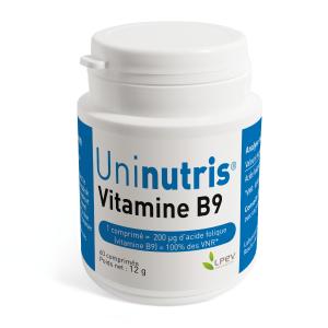 Uninutris® Vitamine B9