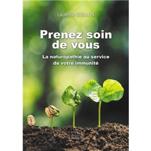 Livre Laurence Guillon