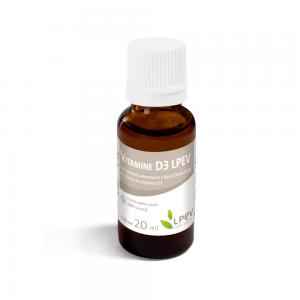 Vitamine D3 LPEV®