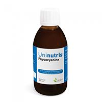 uninutris phycocyanine - LPEV